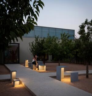 Josep Xuclà On Decorative Lighting For Exterior Lications