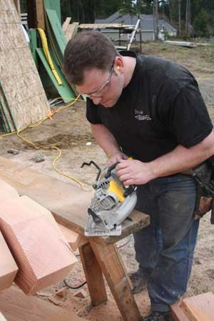 Tool Test Inline Circular Saws Tools Of The Trade