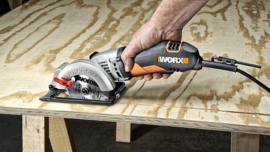 Ten Corded and Cordless Jobsite Tools | Builder Magazine