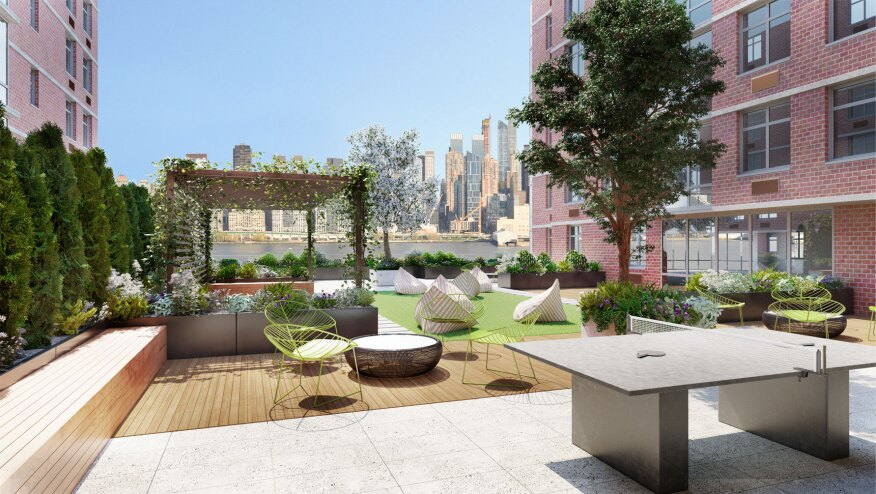 The Duchess Sets Residential Standard In North Bergen Nj Multifamily Executive Magazine