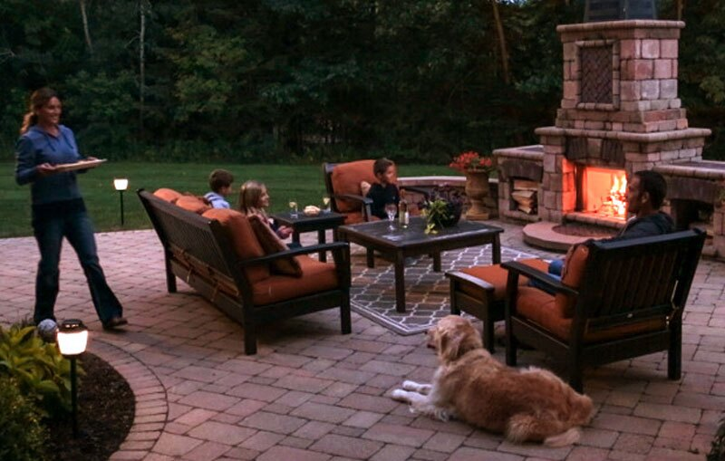New Product Makes Backyards Practically Mosquito Free Builder
