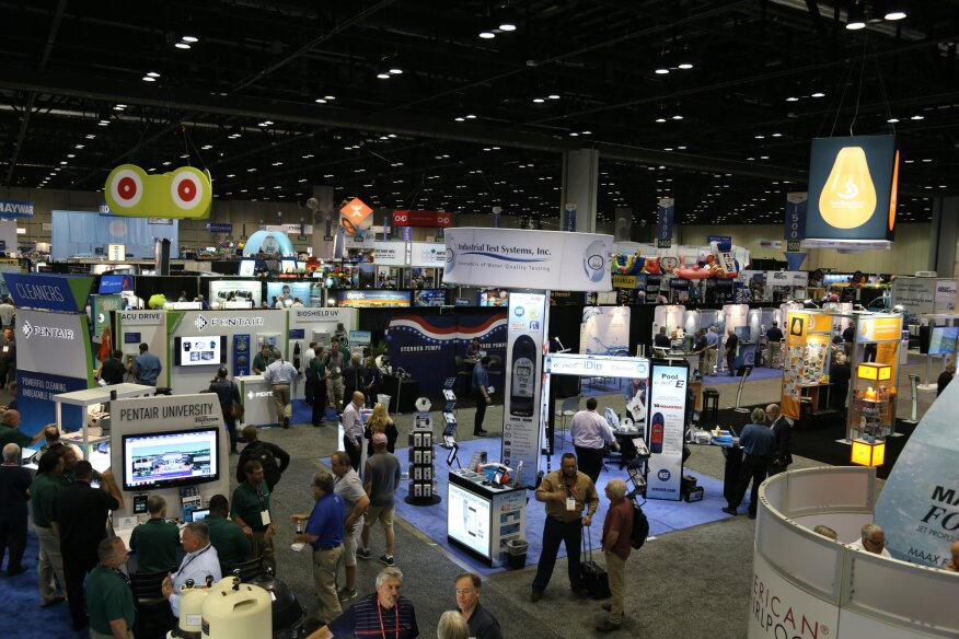 PSP Expo Makes Landfall in Orlando| Pool & Spa News | Events