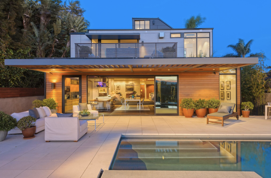 Amazon Joins as Ground-Up Investor in Offsite Home Building ...