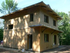 Flood In A Passive House Lessons Learned Jlc Online