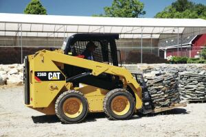D Series line of Skid-steers| Concrete Construction Magazine | Tools