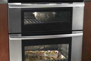 kitchen range with double oven jlc online products appliances