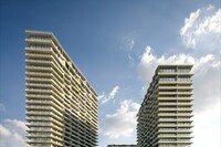 10 Urban Projects That Nail Mixed-Use Design   Multifamily Executive