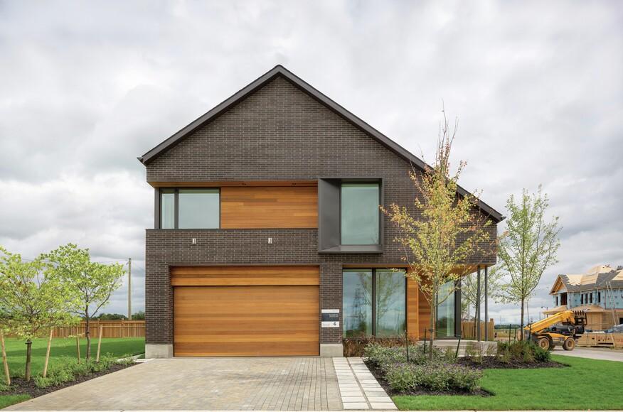 Great gulf active house builder magazine superk l for Custom home builder magazine