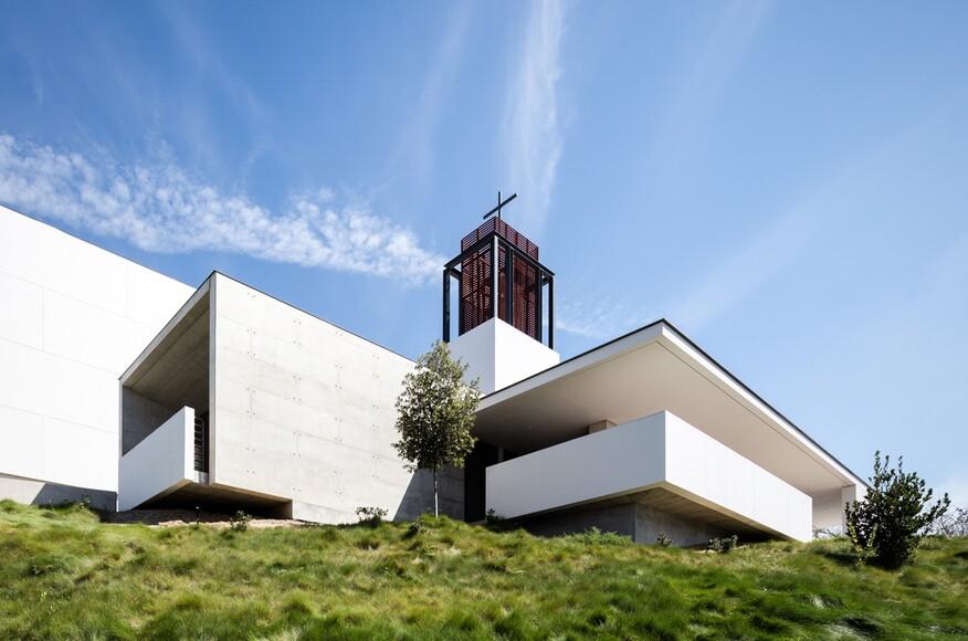 St Thomas More Catholic Church Architect Magazine