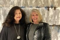 2019年最具影响力:杰姬·詹姆斯和邦妮·金