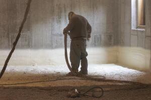 Insulating a Slab With Spray Foam   JLC Online
