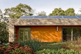 Farmstead Passive House Architect Magazine Zeroenergy