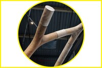 Citation: Limb, a Fantastical Take on Timber Construction