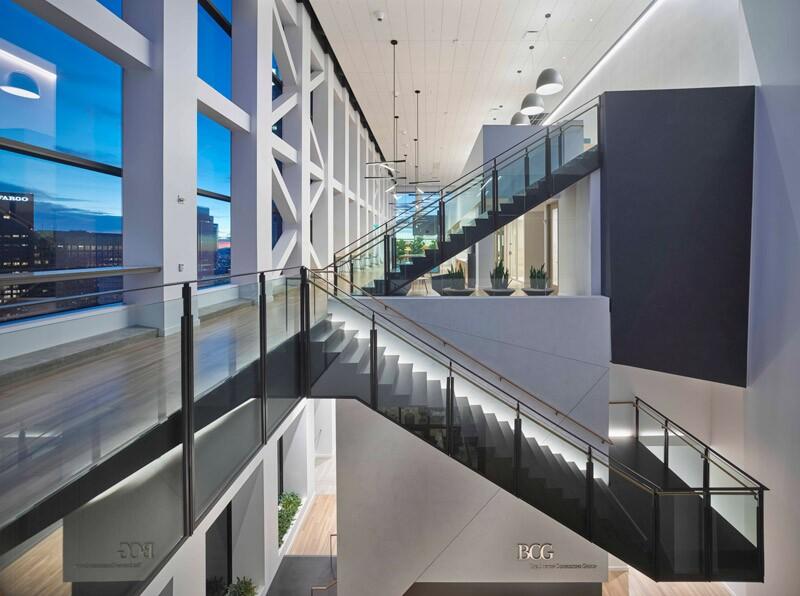 2017 lumen west awards architectural lighting magazine for Design consultancy boston