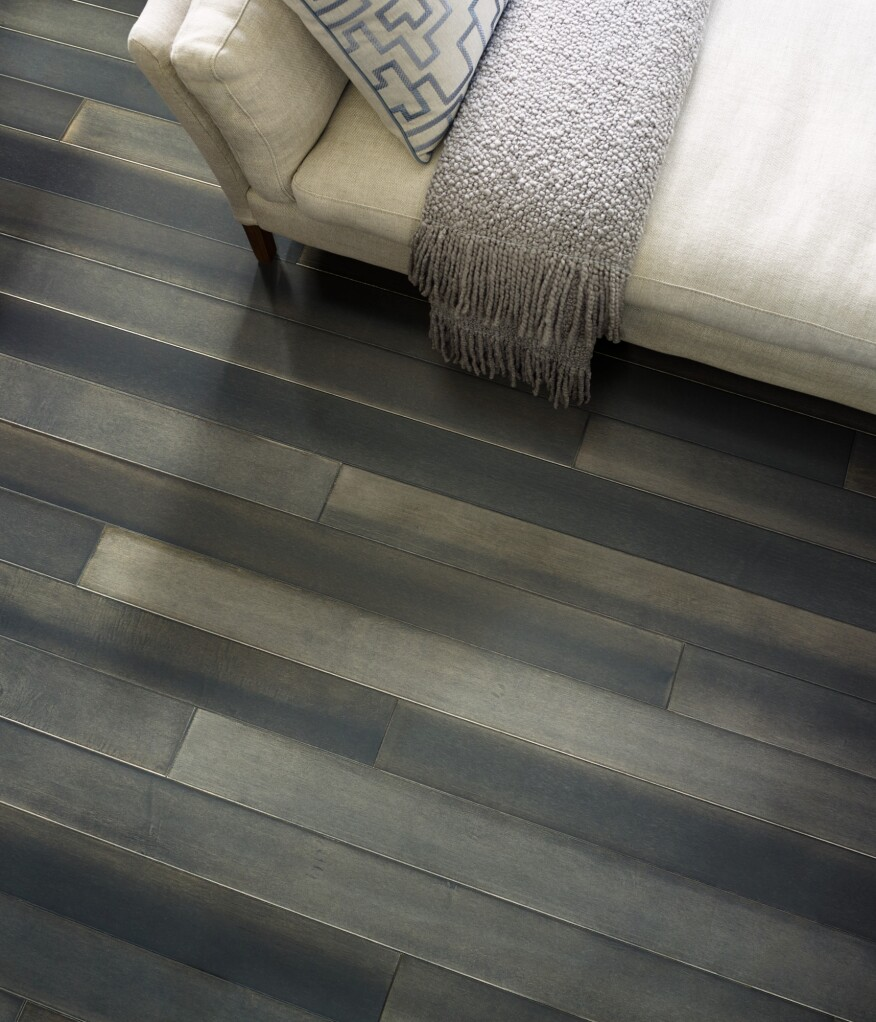 Twelve Product Options For Wood Look And Hardwood Flooring