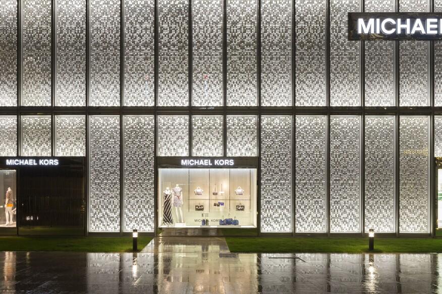 Michael Kors Fashion Outlet Mall