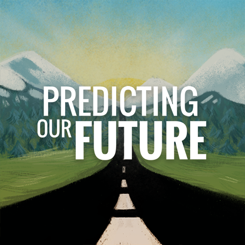 In Predicting Our Future, host Andrew Weinreich explores industries that are ripe for disruption.