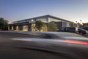 Glendale Community College Automotive Technology Center