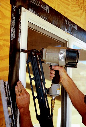Working With Vinyl Windows Replacement Contractor