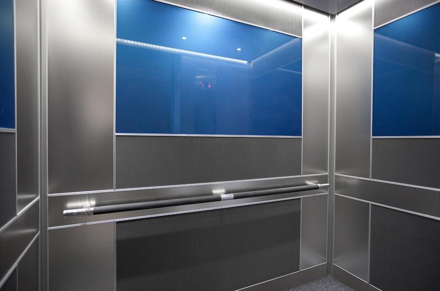 Capitol Centre Architect Magazine FormsSurfaces Jackson - Bathroom remodeling jackson ms