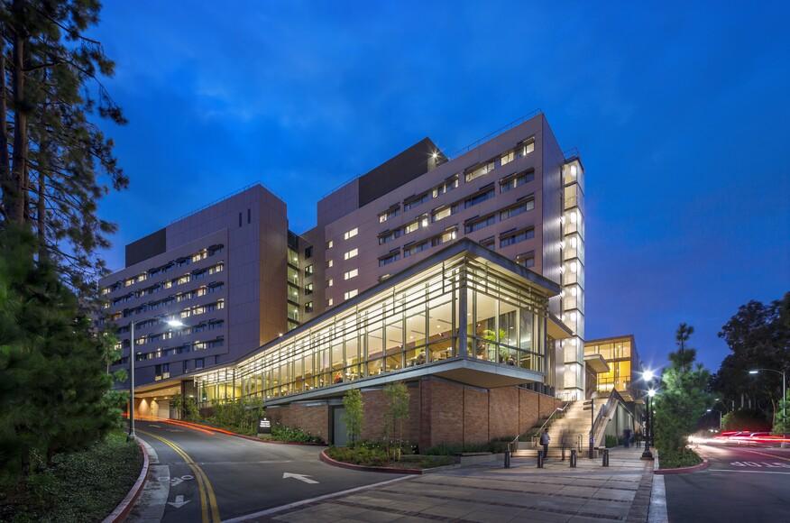 UCLA Northwest Campus Housing Infill   Architect Magazine ...   876 x 580 jpeg 127kB