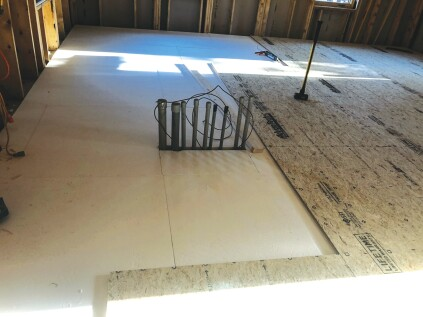 Insulating Over A Structural Slab Jlc Online Concrete Slabs And