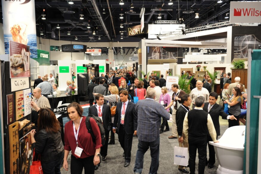 Kbis Preview Five Tips To Make The Most Of The Show