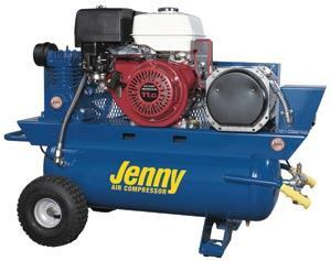 A6 Compressor Tools