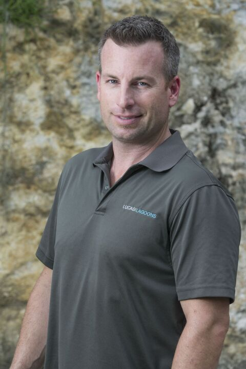 Rising Stars Of The Pool And Spa Industry Lucas Congdon Pool Spa News