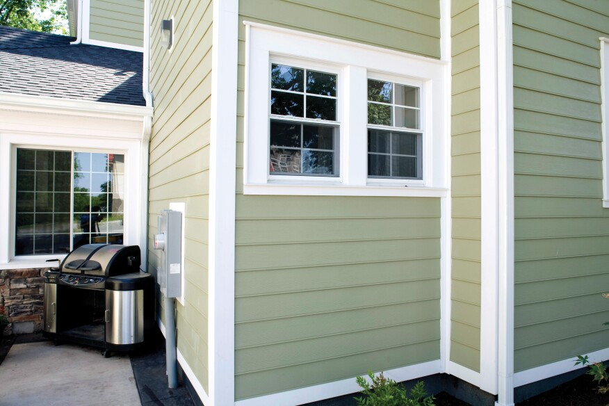 Buyers Guide Cellular Pvc Trim Remodeling Molding