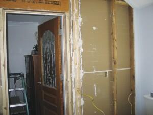 Retrofitting A Pocket Door Jlc Online