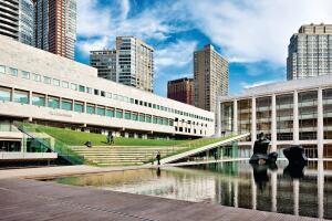 The Grass Ceiling Architect Magazine Green Design