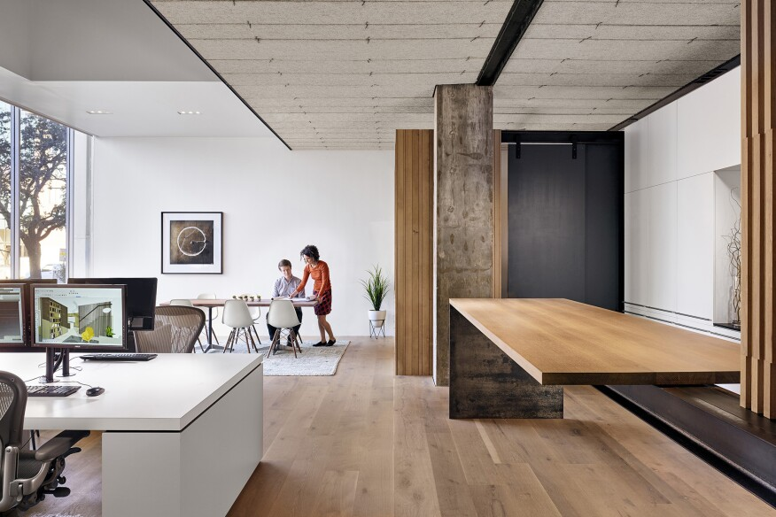 Aia Announces The Winners Of The 2019 Institute Honor Awards For Interior Architecture Architect Magazine