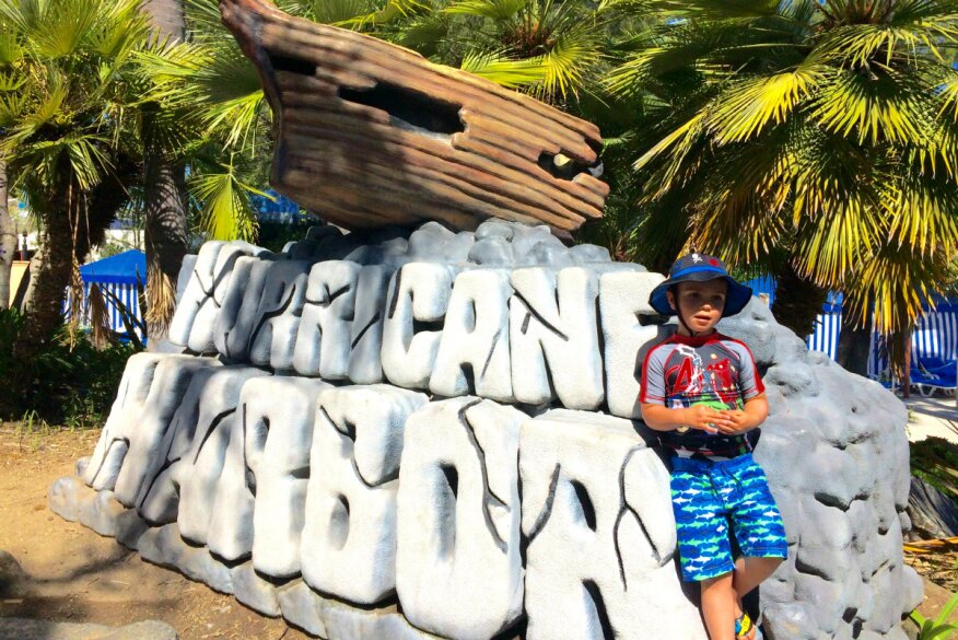 Acquisition Spree Makes Six Flags Top Waterpark Operator| Aquatics