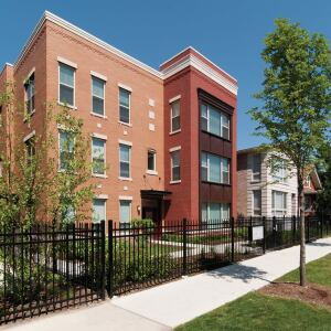 New Mixed-Income Housing Comes to Chicago| Housing Finance