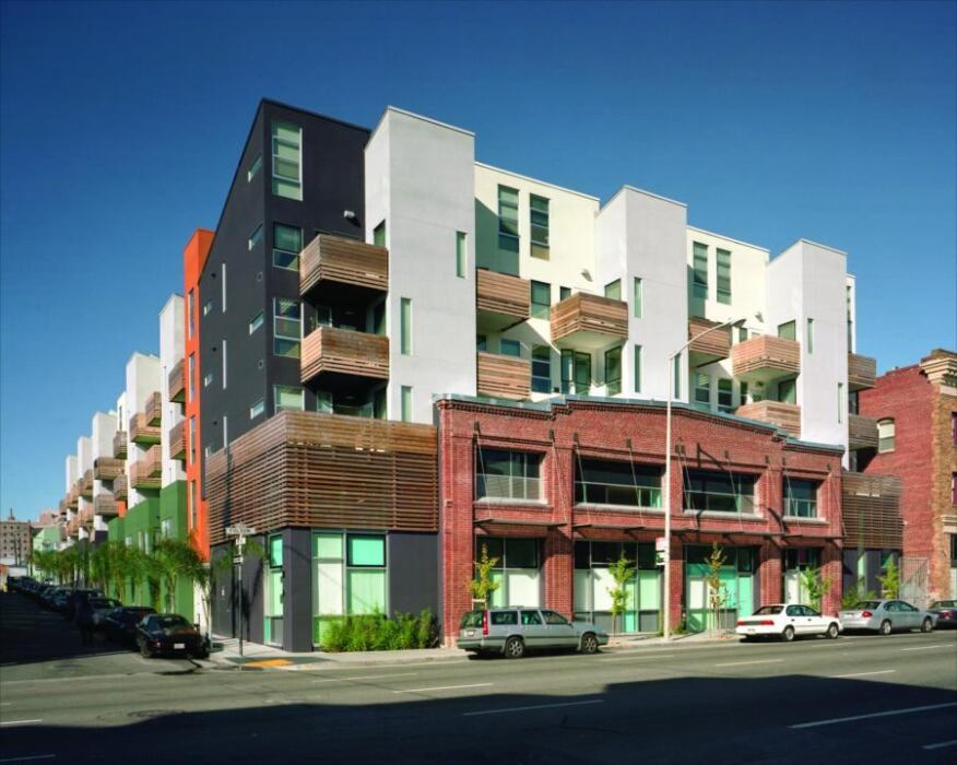 Folsom Apartments Low Income