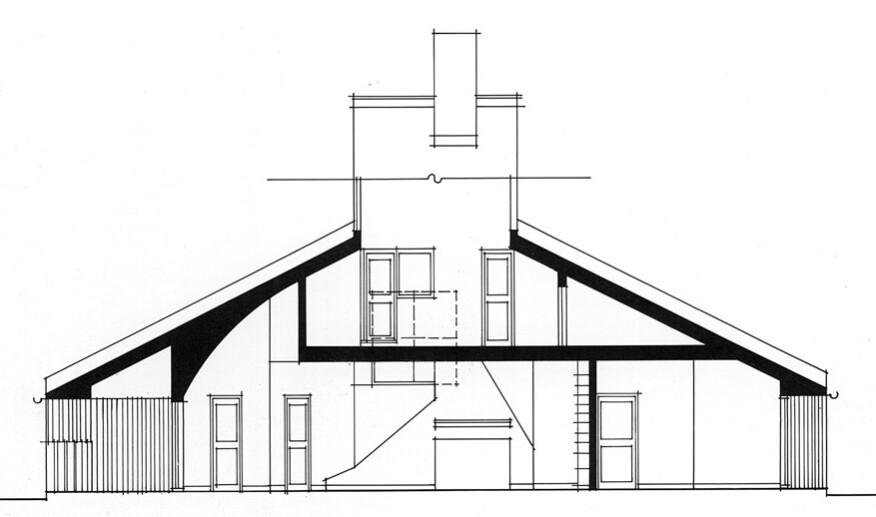 the vanna venturi house u0026 39 s new owner settles into the