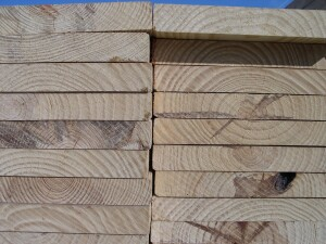Forecast: More Lumber 'Chaos,' Record Prices to Come in 2018