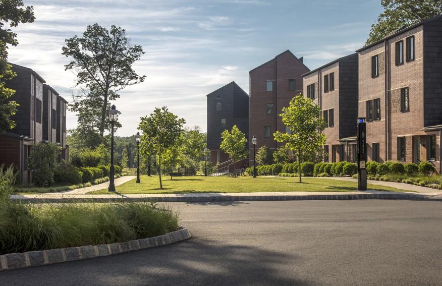 The Past And Future Of Housing Architect Magazine Public