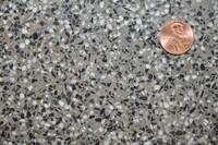 完美得像一枚新铸造的硬币
