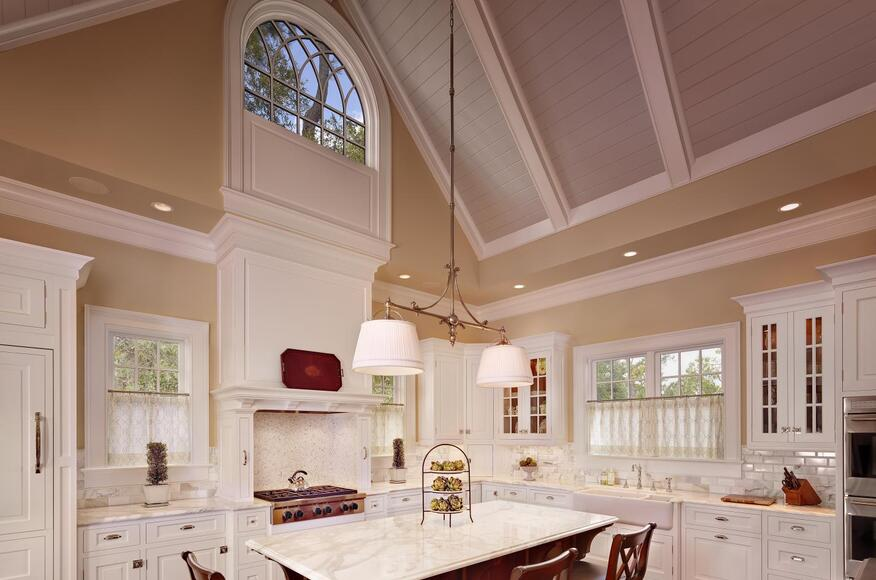 Summer Island Kitchen Residential Architect Kiawah