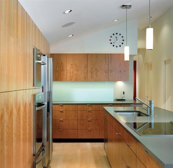 Clean Sweep Residential Architect Alterstudio Austin Tx United States Custom Renovation