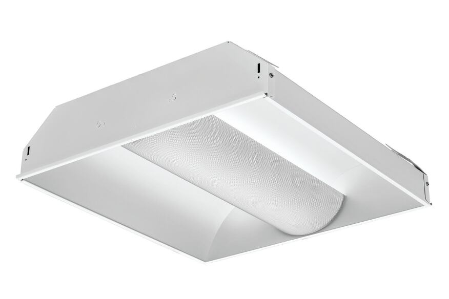 2015 Products Issue: 18 Streamlined Direct/Indirect Luminaires ...