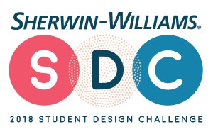 2018 Sherwin Williams Student Design Challenge Open For Entries Builder Magazine