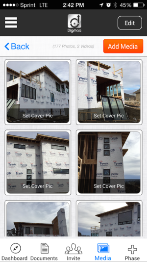 new home construction software