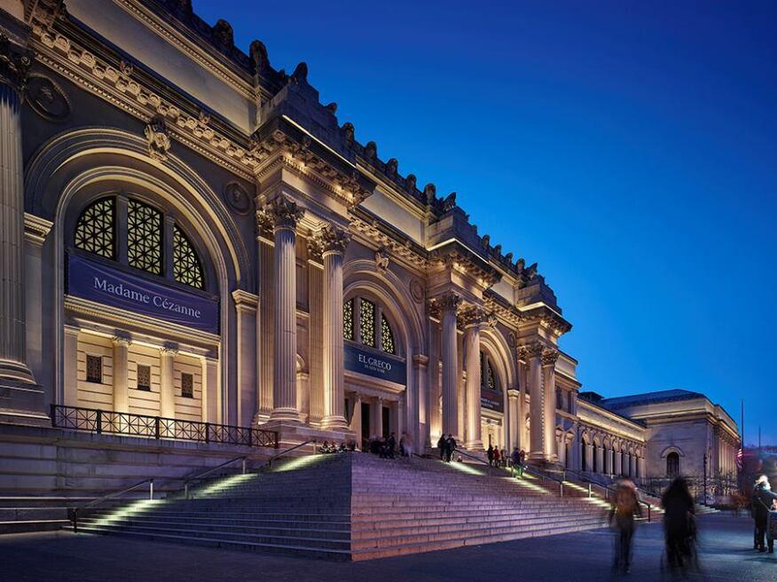 Classically Deep: A New Lighting Scheme for the Metropolitan ...