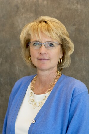 Joanna Zabriskie, president, BH Management Services