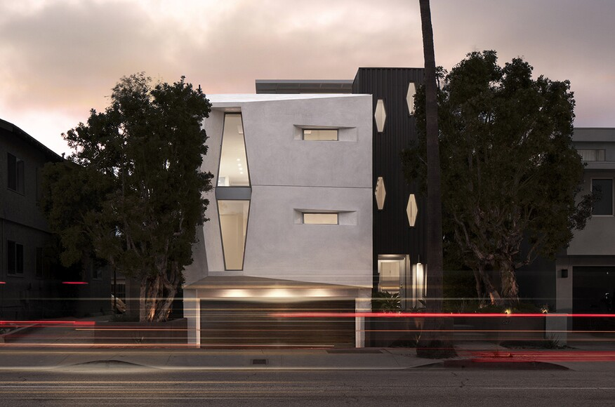 Garrison Residence Patrick Tighe Architecture