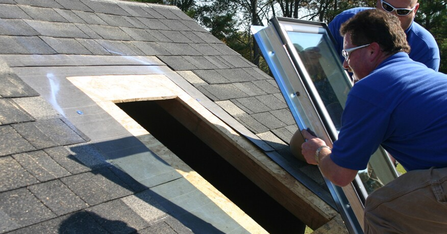 5 Reasons To Replace Skylights During Reroofing Jlc Online