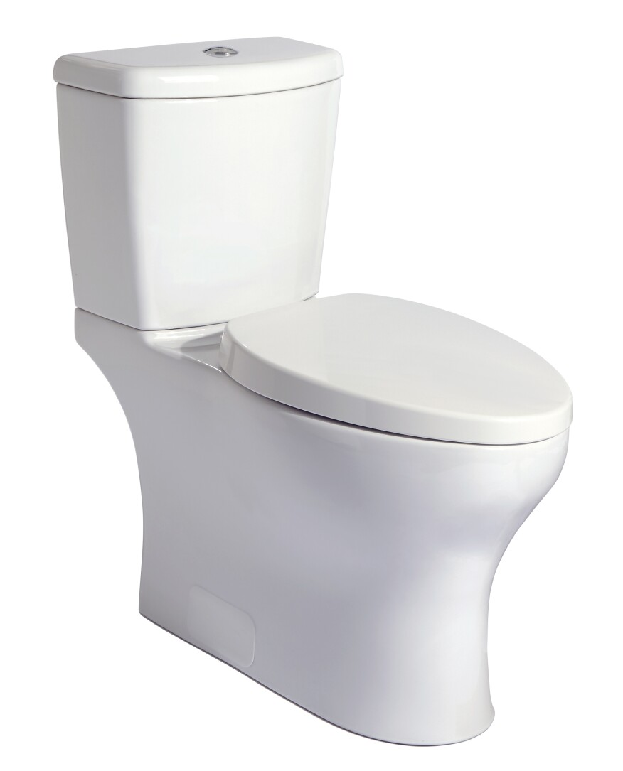 Niagara's Phantom toilet